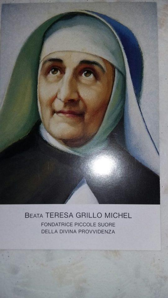 Madre Michel 23 gennaio 2019