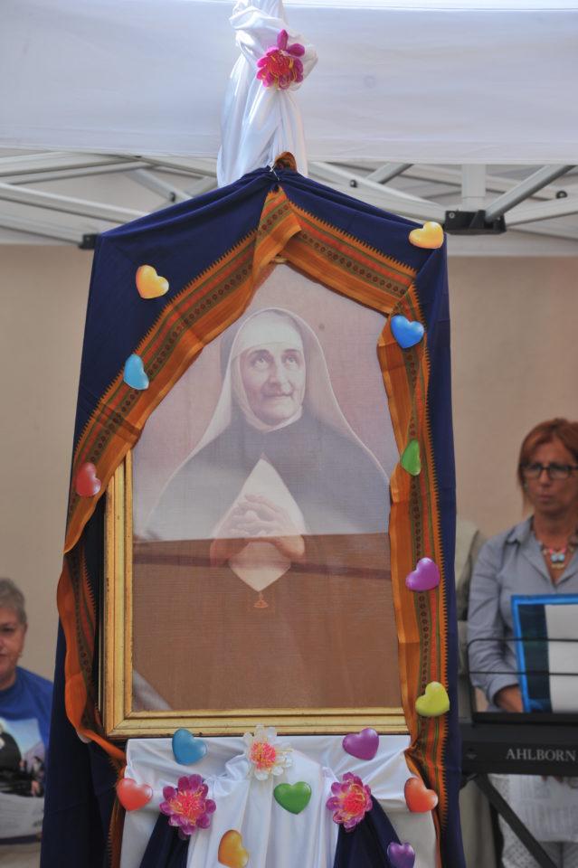 anniversario della nascita di Madre Teresa Michel